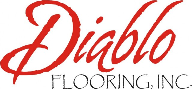 Diablo Flooring logo