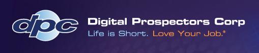 Digital Prospectors logo