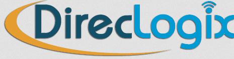 DirecLogix logo