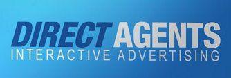 Direct Agents logo