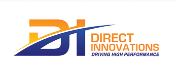 Direct Innovations logo