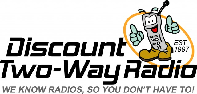 Discount Two-Way Radio logo