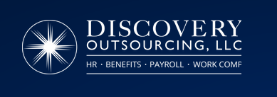 Discovery Outsourcing logo
