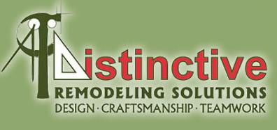 Distinctive Remodeling Solutions logo