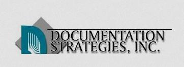 Documentation Strategies logo