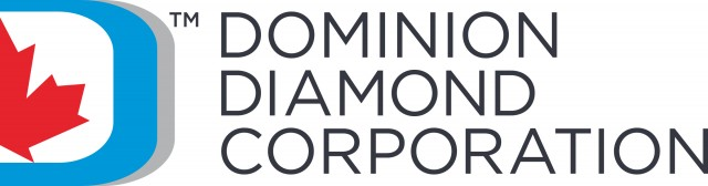 Dominion Diamond Corporation logo