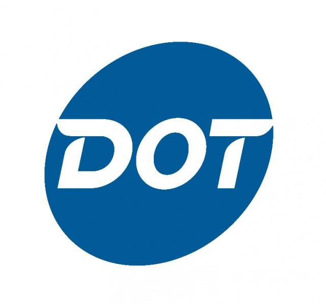 Dot Foods logo