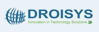 Droisys logo