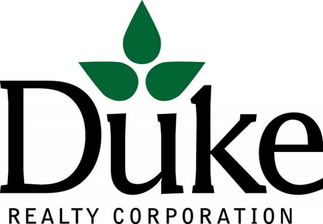 Duke Realty Corporation logo