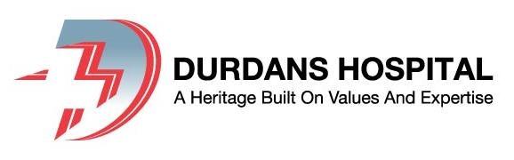 Durdans Hospital logo