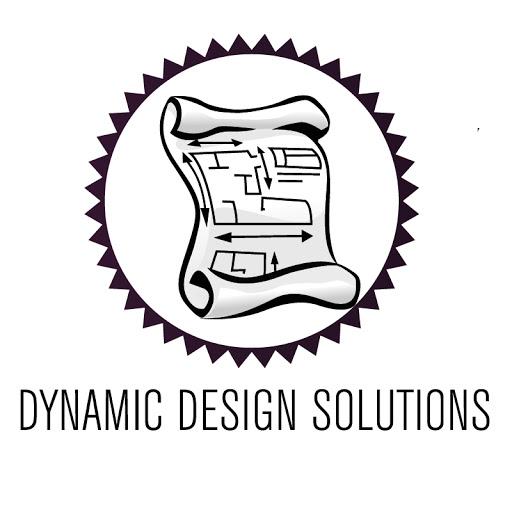 Dynamic Design Solutions logo
