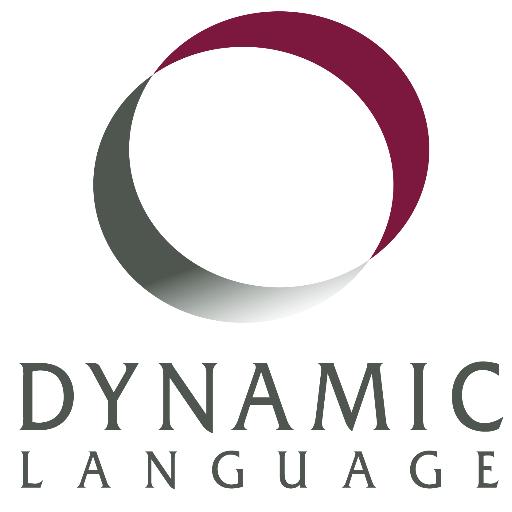 Dynamic Language logo