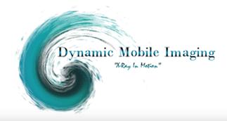 Dynamic Mobile Imaging logo