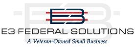 E3 Federal Solutions
