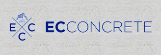 EC Concrete logo