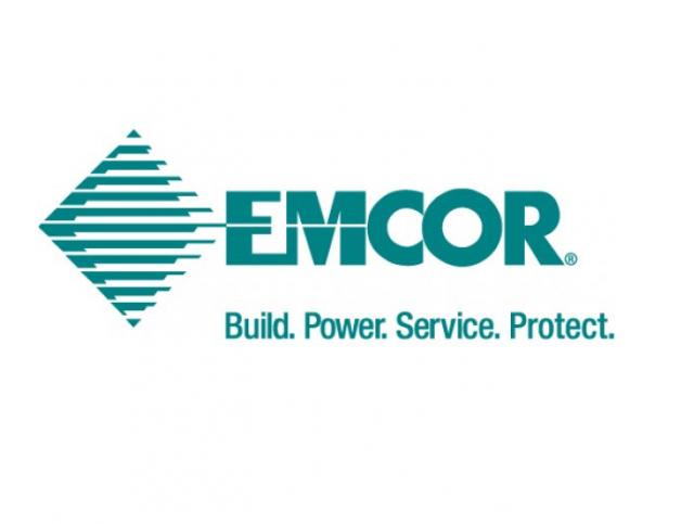 EMCOR Group, Inc. logo