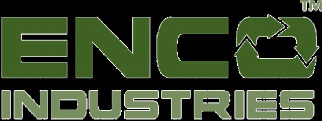 ENCO Industries logo