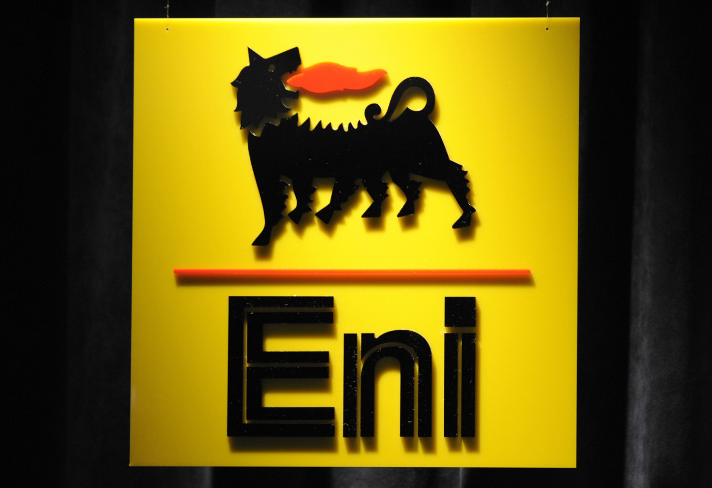 Military Vehicles For Sale >> ENI « Logos & Brands Directory