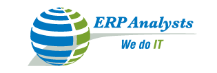 ERP Analysts logo