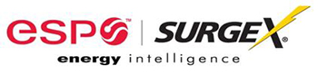 ESP-SurgeX logo
