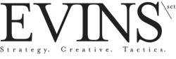 EVINS Communications, Ltd. logo