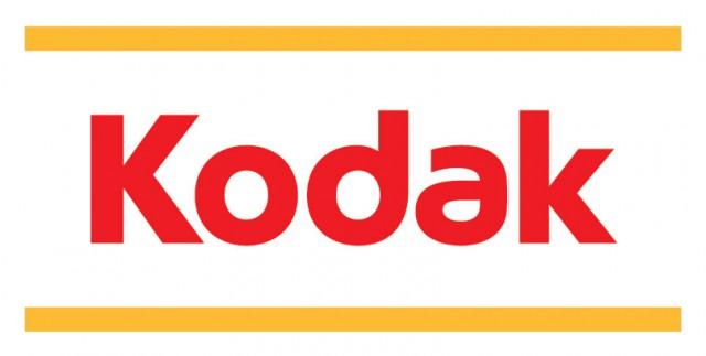 Eastman Kodak Company logo
