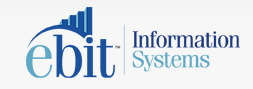 Ebit Information Systems logo