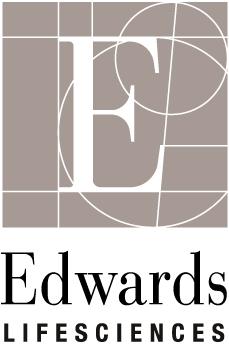 Edwards Lifesciences Corporation logo