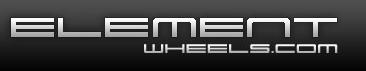 Element Wheels logo