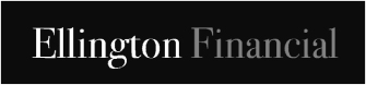 Ellington Financial LLC logo
