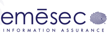 EmeSec logo