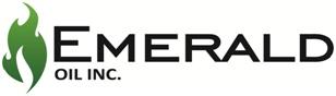 Emerald Oil, Inc. logo