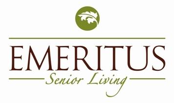 Emeritus Corporation logo
