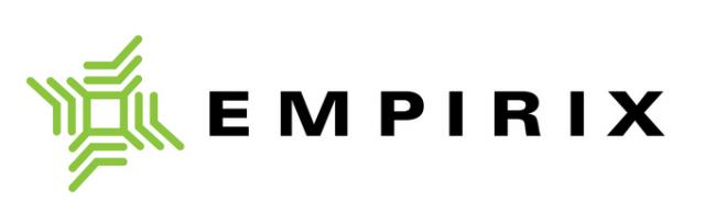 Empirix logo