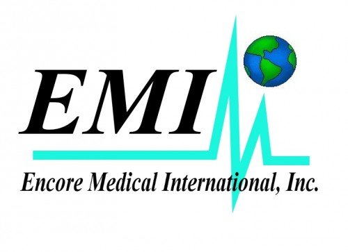 Encore Medical International logo