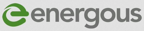 Energous Corporation logo