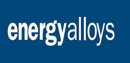 Energy Alloys logo