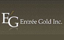 Entree Gold Inc