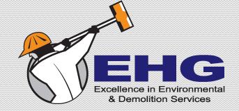 Environmental Holdings Group logo