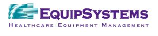 EquipSystems logo