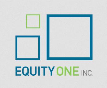 Equity One, Inc. logo
