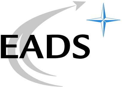 European Aeronautic Defence and Space Company N.V. (EADS) logo