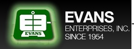 Evans Enterprises logo