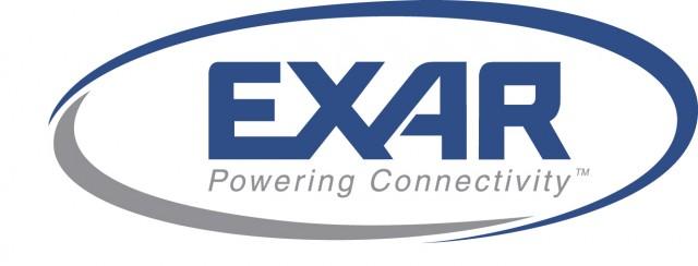 Exar Corporation logo