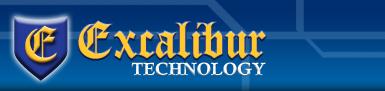 Excalibur Technology logo
