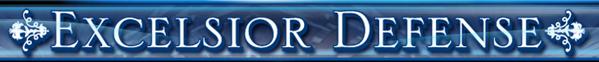 Excelsior Defense logo