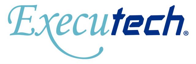 Executech logo