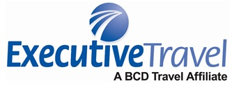 Executive Travel logo