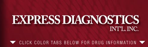 Express Diagnostics Int'l logo