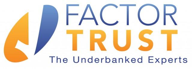 FactorTrust logo